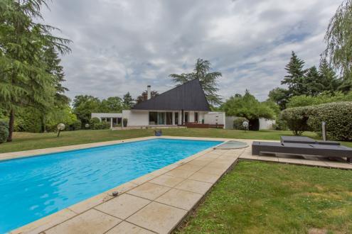 Luxus-Haus  zu vermieten LES LOGES EN JOSAS, 320 m², 4 Schlafzimmer
