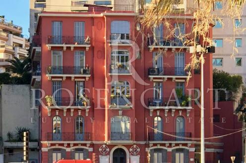 Luxus-Villa zu verkaufen Monaco, 29000000€