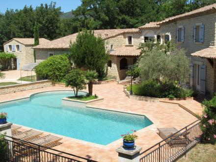 Luxury House for sale LAURIS, 590 m², 14 Bedrooms, €2000000
