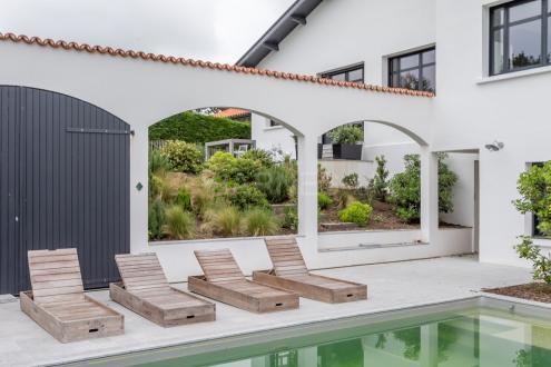 Luxus-Haus zu vermieten ANGLET, 170 m², 4 Schlafzimmer