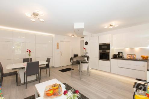 Luxury Apartment for rent NICE, 73 m², 2 Bedrooms