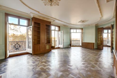 Luxus-Wohnung zu verkaufen PARIS 16E, 316 m², 4 Schlafzimmer, 8466000€
