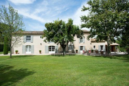 Luxus-Haus zu verkaufen SAINT ANDIOL, 298 m², 6 Schlafzimmer, 2950000€