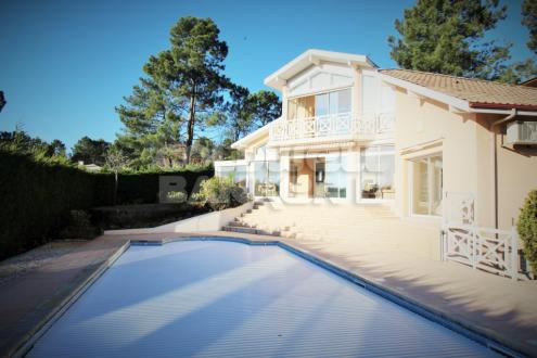 Maison de luxe à vendre LA TESTE DE BUCH, 265 m², 4 Chambres