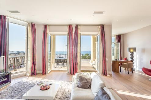Luxury Apartment for sale BIARRITZ, 295 m², 4 Bedrooms