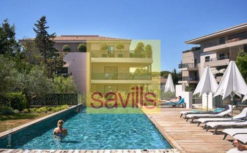Appartement de luxe à vendre SAINT TROPEZ, 97 m², 3 Chambres
