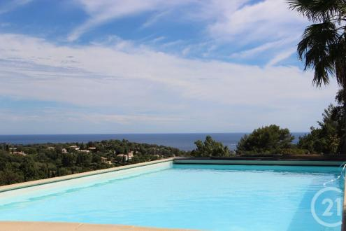 Luxury House for sale LA CROIX VALMER, 165 m², 5 Bedrooms, € 1 365 000