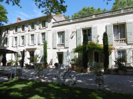 Maison de luxe à vendre ARLES, 1000 m², 2970000€