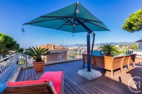 Luxus-Haus zu verkaufen Nizza, 153 m², 4 Schlafzimmer
