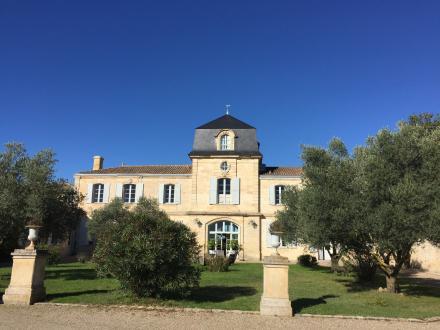 Propriété équestre et viticole de luxe à vendre BORDEAUX, 550 m²