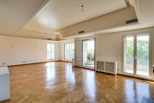 Appartamento di lusso in affito PARIS 16E, 236 m², 3 Camere