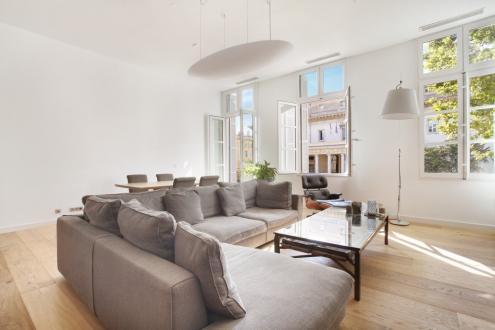 Appartement de luxe à vendre AIX EN PROVENCE, 155 m², 3 Chambres