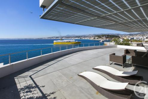 Luxury House for sale NICE, 244 m², 4 Bedrooms, € 11 500 000