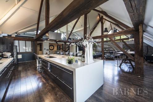 Luxury Loft for sale ANNECY, 310 m², 5 Bedrooms, €1320000