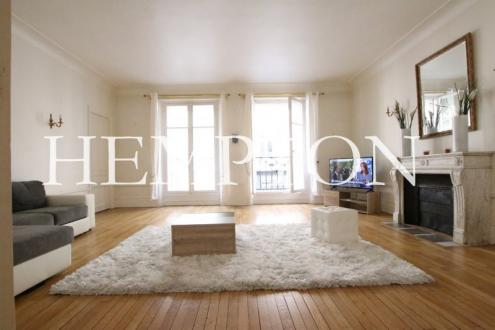 Appartement de luxe à louer PARIS 16E, 167 m², 3 Chambres