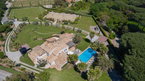 Maison de luxe à louer GASSIN, 500 m²