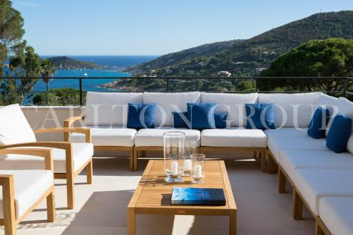 Luxury House for rent SAINT TROPEZ, 250 m², 3 Bedrooms,