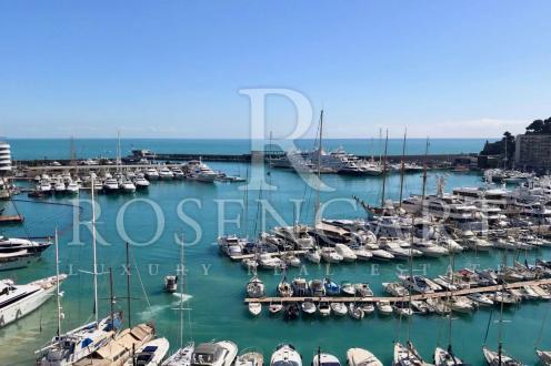 Appartement de luxe à vendre Monaco, 115 m², 2 Chambres, 7500000€