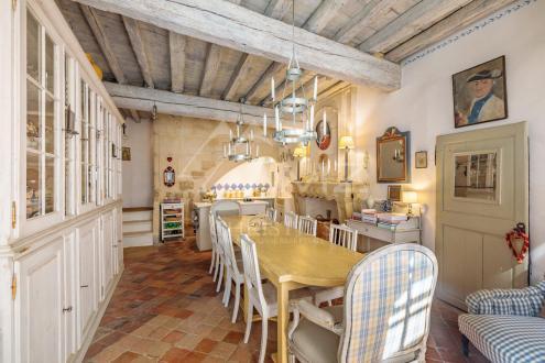 Luxus-Haus zu verkaufen SAINT REMY DE PROVENCE, 93 m², 2 Schlafzimmer, 650000€