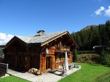 Casale di lusso in vendita LA PLAGNE, 200 m², 3 Camere, 880000€