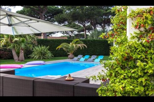 Villa di lusso in vendita SAINT TROPEZ, 300 m², 5 Camere, 3000000€