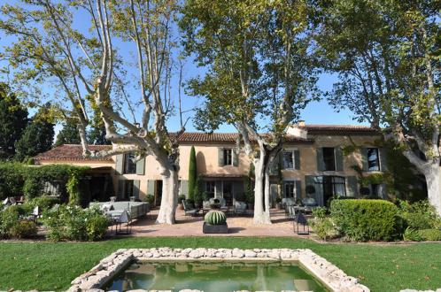 Luxury House for rent MOLLEGES, 500 m², 8 Bedrooms,