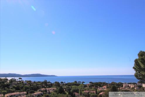 Villa de luxe à vendre CAVALAIRE SUR MER, 220 m², 5 Chambres, 1575000€