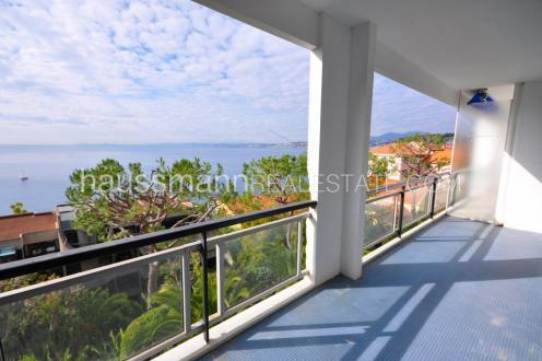 Luxus-Wohnung zu verkaufen Nizza, 95 m², 2 Schlafzimmer