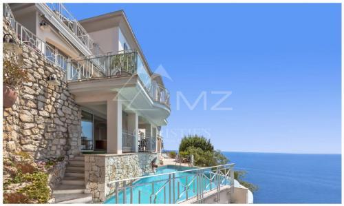 Luxury Villa for sale NICE, 300 m², 6 Bedrooms, €9500000