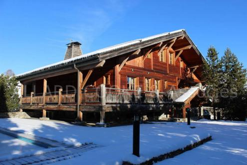 Luxury Chalet for sale DEMI QUARTIER, 450 m², 6 Bedrooms, € 3 950 000