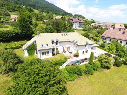 Luxus-Haus zu verkaufen Lignerolle, 350 m², 5 Schlafzimmer