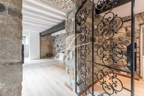 Hôtel particulier de luxe à vendre Genève, 265 m², 3 Chambres