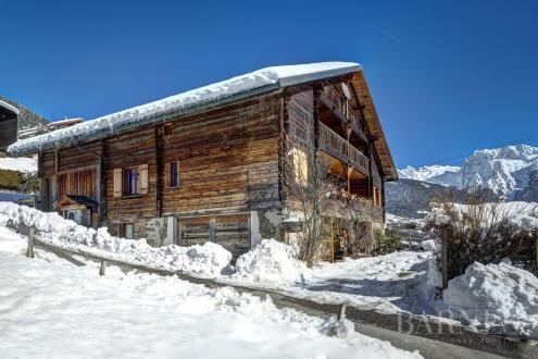 Luxury Chalet for sale MANIGOD, 400 m², 5 Bedrooms, € 2 490 000
