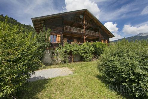 Chalet de luxe à vendre MANIGOD, 400 m², 5 Chambres, 2490000€