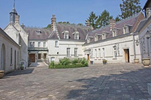 Château / Manoir de luxe à vendre CAMBRAI, 3800 m², 27 Chambres