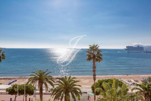 Luxury Apartment for sale CANNES, 232 m², 4 Bedrooms
