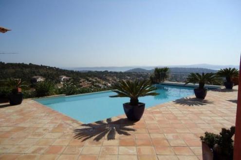Luxury House for sale SAINTE MAXIME, 280 m², 5 Bedrooms