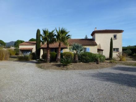Luxury Villa for sale PLAN DE LA TOUR, 250 m², 5 Bedrooms, €880000