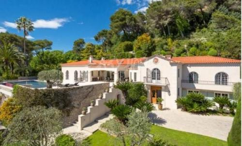 Luxury House for sale CANNES, 440 m²
