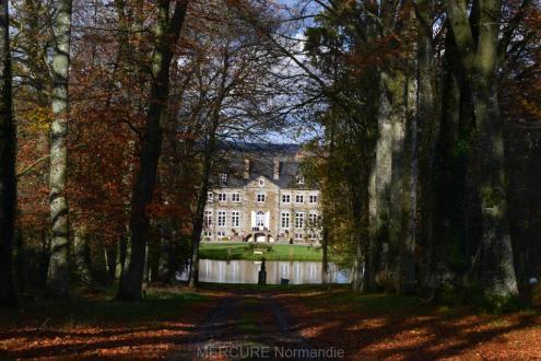 Castello/Maniero di lusso in vendita VIRE, 400 m², 6 Camere