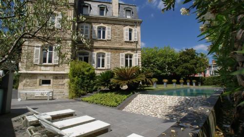 Maison de luxe à vendre BIARRITZ, 450 m², 7 Chambres