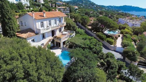 Luxury Property for rent SAINT TROPEZ