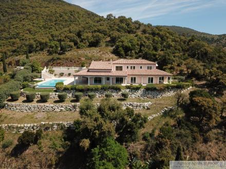 Luxury Property for sale LE LAVANDOU, 330 m², 5 Bedrooms, €2350000