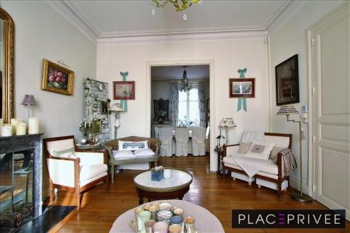 Maison de luxe à vendre nancy 260 m² 6 chambres