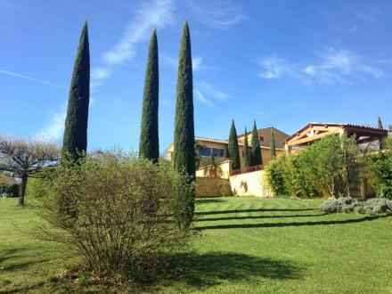 Luxury House for sale GARGAS, 400 m², 8 Bedrooms, €1800000
