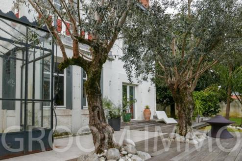 Luxe Huis te koop BAYONNE, 270 m², 6 Slaapkamers