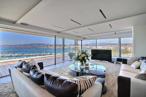 Appartamento di lusso in affito CANNES, 600 m², 5 Camere,