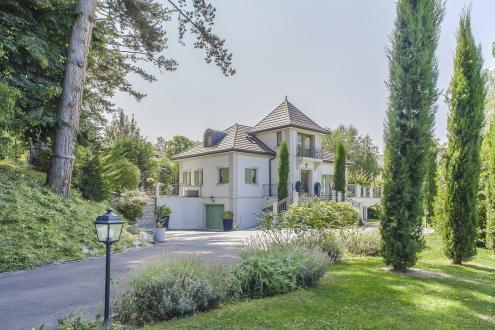Maison de luxe à vendre EVIAN LES BAINS, 213 m², 4 Chambres