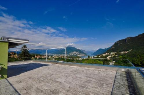 Luxury Apartment for sale Montagnola, 200 m²