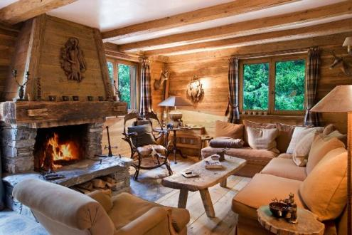 Luxury Chalet for rent COURCHEVEL, 350 m², 7 Bedrooms,